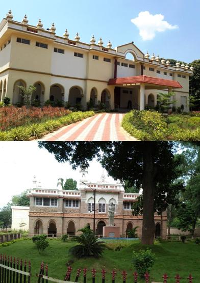 Preparation of DPR for Bapu Museum at Vijayawada in Krishna District